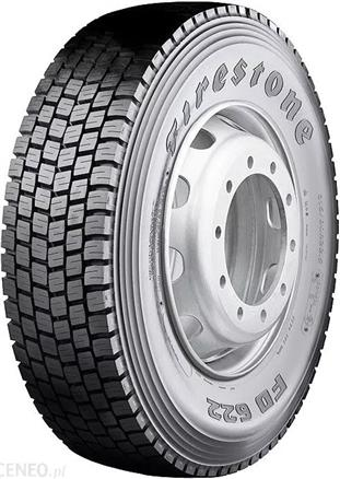 D 315/70R22,5 154/150L FIRESTONE FD622 PLUS